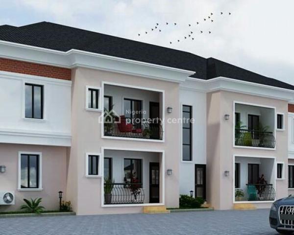 3 Bedroom Apartment, Eleko, Ibeju Lekki, Lagos, Block of Flats for Sale