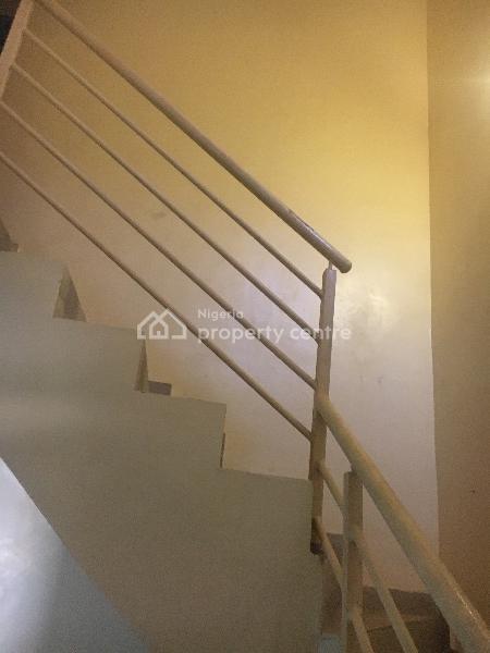 Fully Furnished 3 Bedroom Semi Detached Duplex, Hid Awolowo Estate, Obasanjo Hilltop, Abeokuta South, Ogun, Semi-detached Duplex for Sale