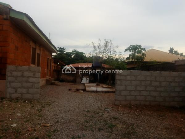 3 Bedrooms Semi Detached Bungalow, Karu, Abuja, Semi-detached Bungalow for Sale