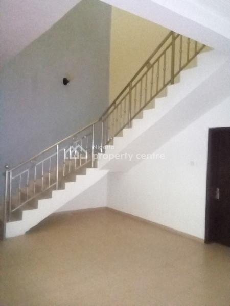 4 Bedroom Duplex, Lekki Gardens Estate, Ajah, Lagos, House for Rent
