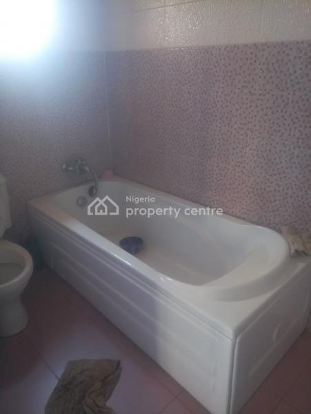 3 Bedroom Flat, Gishiri, Katampe (main), Katampe, Abuja, Flat for Rent