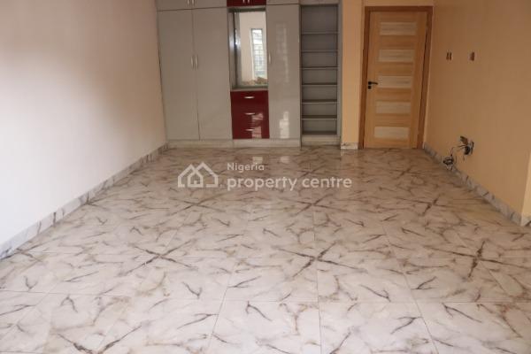 Brand New, Exquisite 4 Bedroom Semi-detached House with Boys Quarter, Thomas Estate, Ajah, Lagos, Semi-detached Duplex for Sale