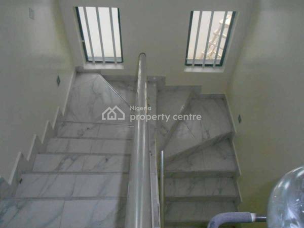 4 Bedroom Semi-detached Duplex for Sale, Conservation Road, Lekki, Lagos, Semi-detached Duplex for Sale