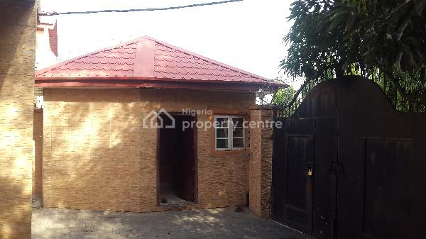 For rent tastefully 4 bedroom semi detached duplex with 1 - 4 bedroom duplex for rent near me ...