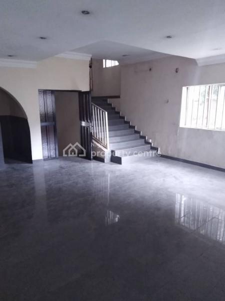a Spacious 5 Bedroom Fully Detached Duplex, Old Cbn Quarters, Area 2, Garki, Abuja, Detached Duplex for Rent