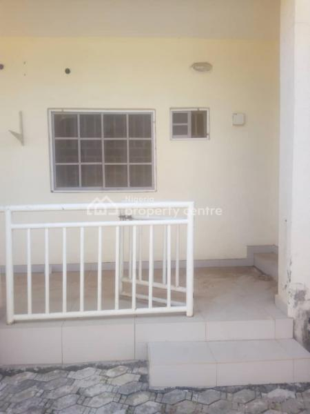a Serviced 2 Bedroom Apartment, Aso Radio, Katampe, Abuja, Flat for Rent