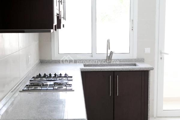 Luxury 3 Bedroom Apartment with Excellent Amenities - Waterfront Plus Jetty, Banana Island, Ikoyi, Lagos, Flat for Rent