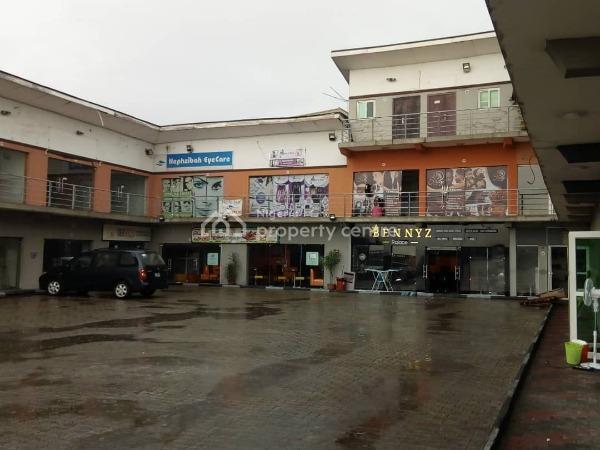 a Very Spacious Shop, Ado, Ajah, Lagos, Shop for Sale