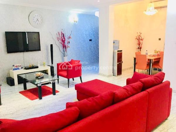 2 Bedroom Fully Serviced Apartment with Excellent Amenities, Ikate Elegushi, Lekki, Lagos, Flat Short Let