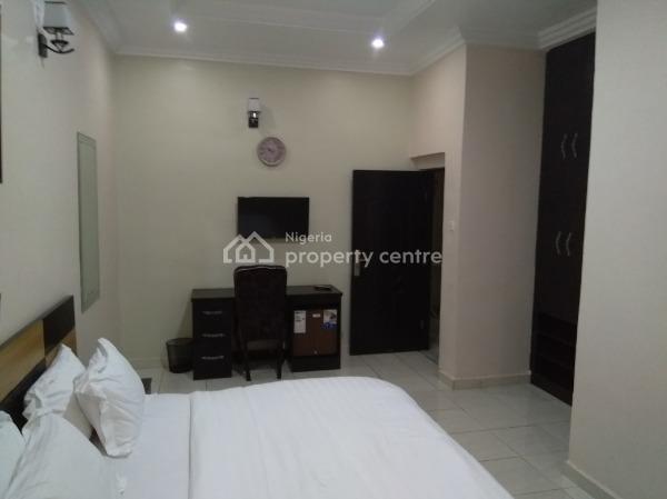 4 Units of Furnished 2 Bedroom Flats, Jabi, Abuja, House for Rent