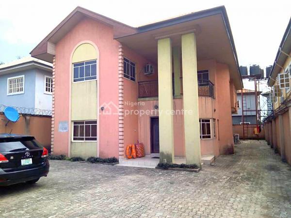 4 Bedroom Duplex, Rumuibekwe, Port Harcourt, Rivers, Detached Duplex for Rent