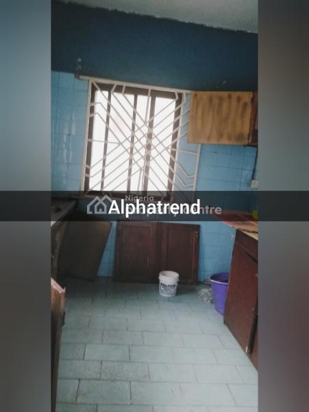 2 Bedroom Flat, Mangoro, Ikeja, Lagos, Flat for Rent