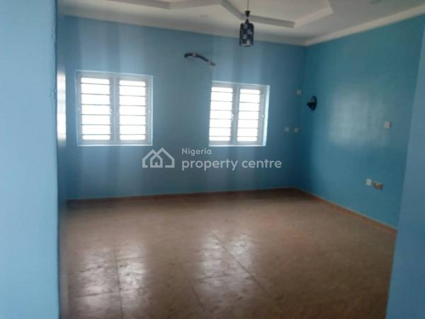 Newly Built Luxury 4 Bedroom Detached Duplex with Bq, Private Estate, Ogba, Ikeja, Lagos, Detached Duplex for Rent