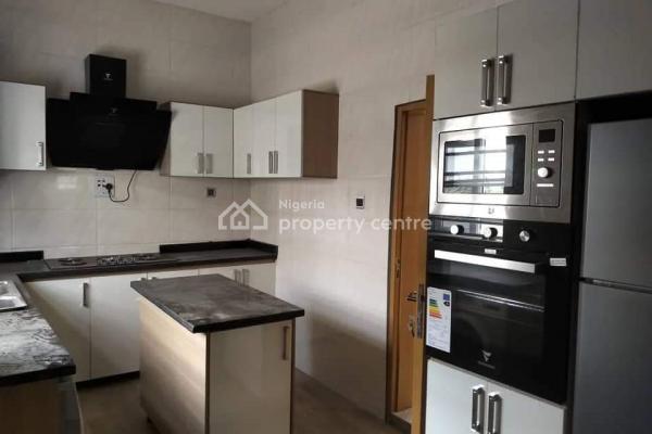 4 Bedroom Semi Detached Duplex, Bera Estate, Chevy View Estate, Lekki, Lagos, Semi-detached Duplex for Sale