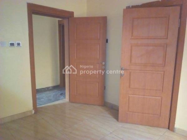 4 Bedroom Semi Detached Duplex in an Estate, Estate Off Amadasun Street, Lekki Phase 2, Lekki, Lagos, Semi-detached Duplex for Sale
