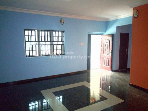 Super Elegant Virgin 2 Bedroom Flat, Ada George, Port Harcourt, Rivers, Flat for Rent