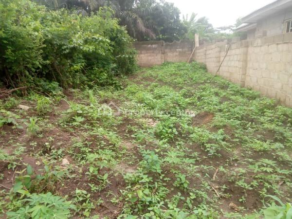 Land, Alagbaka Extension 2nd Phase Oba-ile, Akure, Ondo, Residential Land for Sale