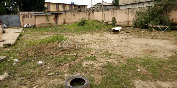 Land in a Fence with C of O, Kollington House Area, Alagbado, Ijaiye, Lagos, Residential Land for Sale