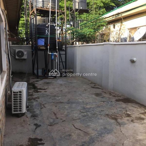 3 Bedroom Semi-detached Bungalow, Citec Road, Mbora, Abuja, Semi-detached Bungalow for Sale