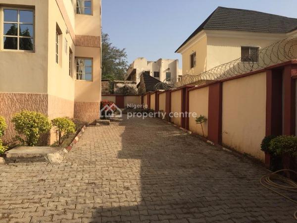 6 Blocks of 3 Bedroom Flats, Area 8, Garki, Abuja, Block of Flats for Sale