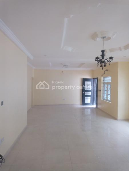 Luxury 3bedroom Flat Brand New Very Massive Space, Westwood Estate, Badore, Ajah, Lagos, Flat for Rent