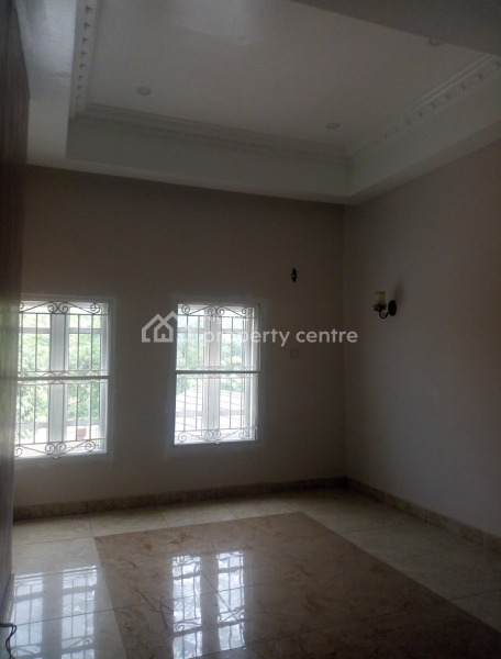 Brand New Luxury 5bedroom Semi Detached Duplex with Attached Bq, Spacious Compound,, Zone 6, Wuse, Abuja, Semi-detached Duplex for Rent
