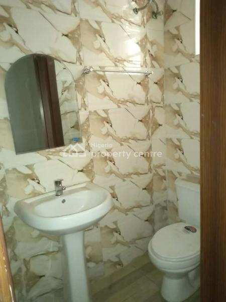 4 Bed Semi-detached Duplex for Rent in Idado, Lekki, Idado, Lekki, Lagos, Semi-detached Duplex for Rent