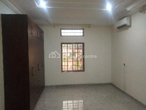 a Serviced 3 Bedrooms with Bq, By Beccas Apartments, Katampe Extension, Katampe, Abuja, Flat for Rent