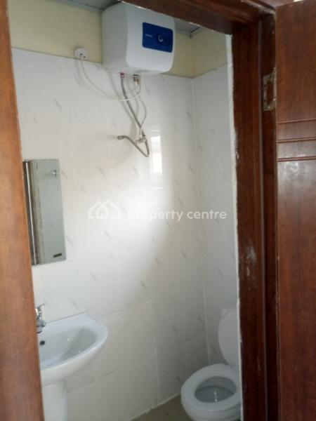 Standard Executive 2 Bedroom on Tarred Road, Awoyaya, Ibeju Lekki, Lagos, Flat for Rent