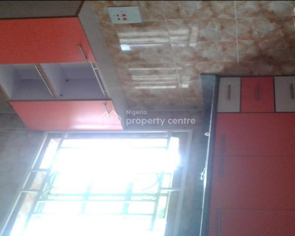 Luxury Newly Built 2 Bedroom Flat, Asaba, Delta, Flat for Rent