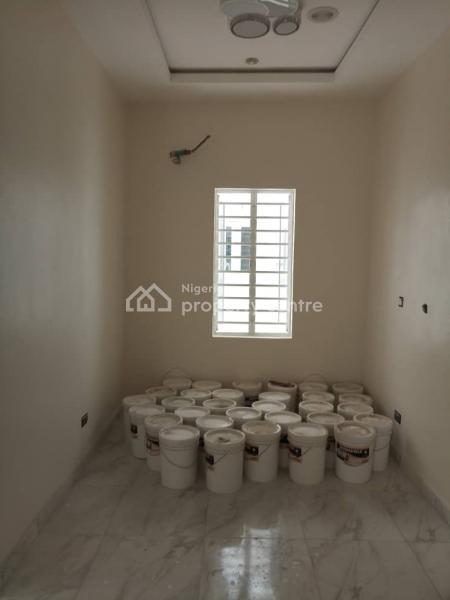 Elis Court, Chevron Alternative Drive,, Igbo Efon, Lekki, Lagos, Semi-detached Duplex for Sale