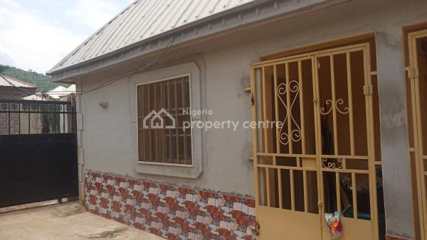 Neat Self Contained with Kitchen Cabinet & Hanger Area, Dutse Bokuma Along Bwari Expressway, Dutse, Abuja, Self Contained (single Rooms) for Rent