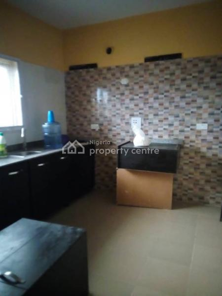 3 Bedroom Terrace Duplex Within a Bq in a Well Secured Estate, Southpointe Estate, Orchid Road, Off The 2nd Toll Gate,, Lekki, Lagos, Terraced Duplex for Rent