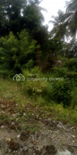 4000 Sqm Land, Kofo Aboyomi Street, Victoria Island (vi), Lagos, Commercial Land for Sale