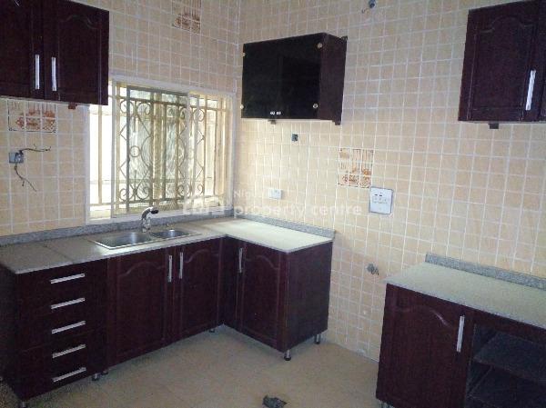 Luxury 4 Bedroom House with a Room Bq, Ayo Balogun Street Off , Ibadan Express Way, Opic, Isheri North, Lagos, Terraced Duplex for Rent
