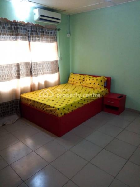Luxury Furnished 3 Bedroom Flat at Old Ife Road, Ibadan, Oyo, Flat for Rent