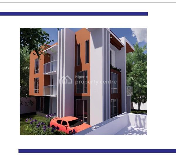 Off-plan 7 Units of Fully Detached Duplexes  with Bq, Parkview, Ikoyi, Lagos, Detached Duplex for Sale