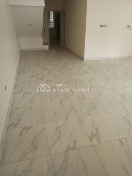 Built-to-last Stunning 4 Bedroom Duplex, Lekki Phase 2, Lekki, Lagos, Detached Duplex for Sale