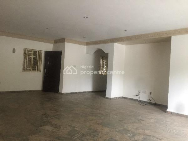 Top-notch 3-bedroom Flat with One Room Boys Quarter, Jabi, Abuja, Flat for Rent