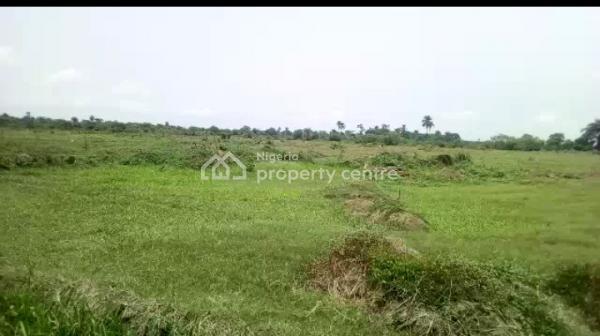 Plot of Land, Isheri North Gra, Gra, Isheri North, Lagos, Residential Land for Sale