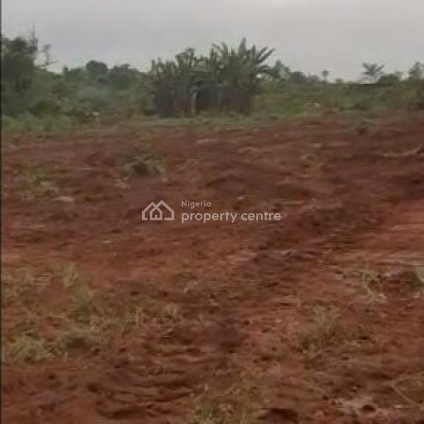 Land, Isiu, Jaloke, Gberigbe, Ikorodu, Lagos, Mixed-use Land for Sale