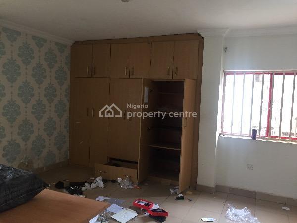 Comfortable 2  Bedroom, Etang.o.obuli Crescent, Jabi, Abuja, Mini Flat for Rent