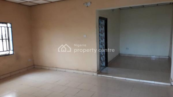 3 Bedrooms Flat on a Half Plot of Land Measuring 60ftby60ft, Ibasha Magboro, Magboro, Ogun, Detached Bungalow for Sale