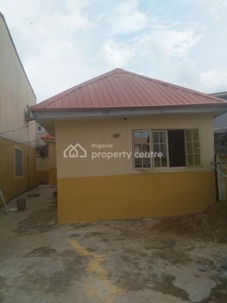 Spacious and Standard 1 Bedroom Apartment, Phase 1, Kado, Abuja, Mini Flat for Rent