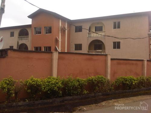 For Rent 3 Bedroom Flat En Suite With Swimming Pool Shonibare Estate Maryland Lagos 3 Beds