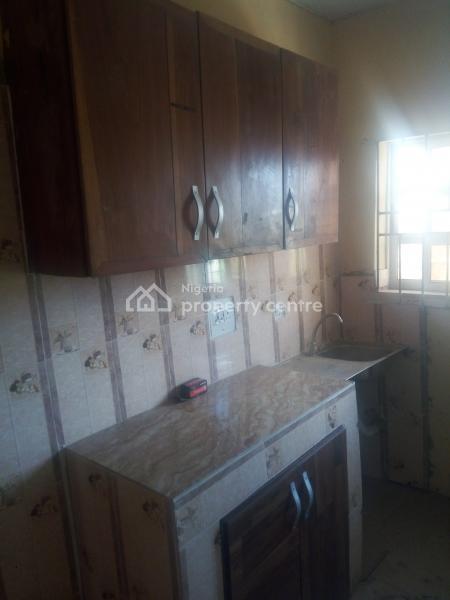 Lovely Newly Built 2 Bedroom Flat, Command, Ipaja, Ipaja, Lagos, Flat for Rent