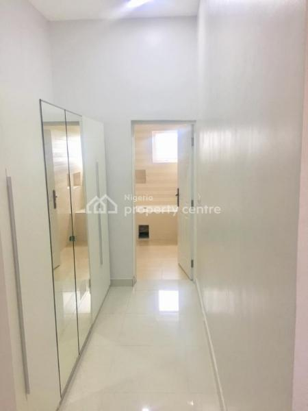 4 Bed Terraced Houses with Bq, Shared Pool & Gym, Ikate, Ikate Elegushi, Lekki, Lagos, Terraced Duplex for Sale