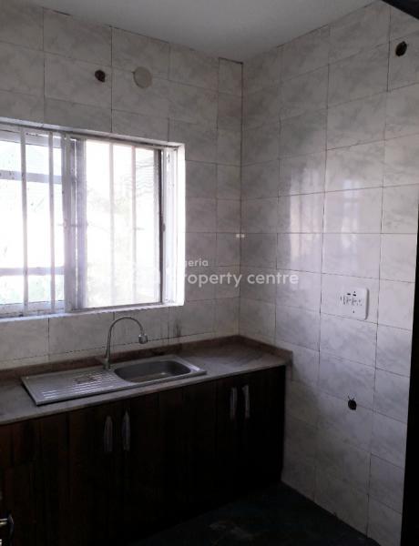 Newly Built 1 Bedroom Flat (upstairs), Badore, Ajah, Lagos, Mini Flat for Rent