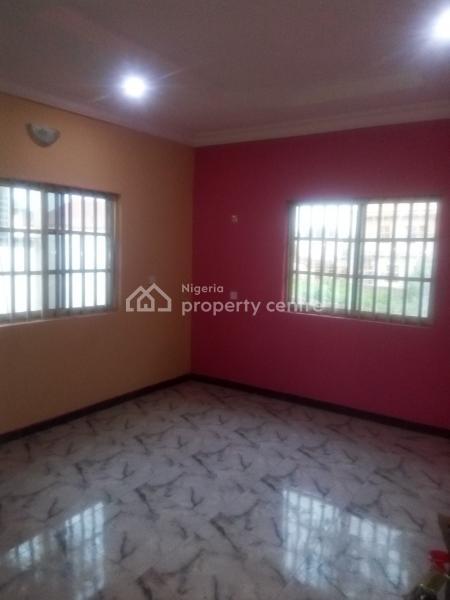 Luxury Standard 2 Bedroom Flat, Rukpokwu, Port Harcourt, Rivers, Flat for Rent
