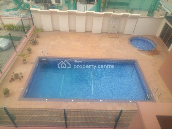 10 Units of 3 Bedroom Service Luxury Apartments, Asokoro, Asokoro District, Abuja, Flat for Rent